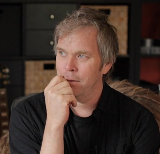 Glenn Haugland