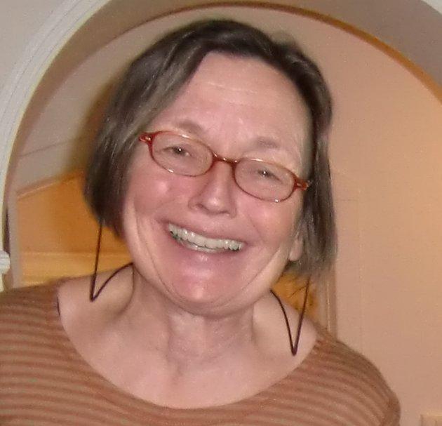 Borghild Lieng
