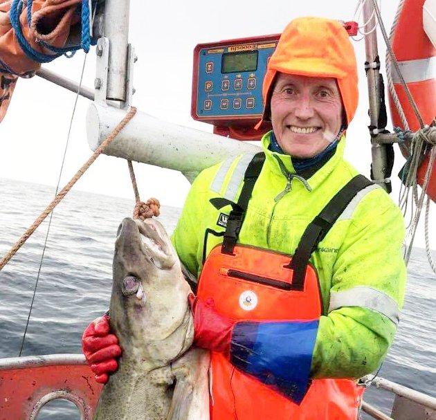 Sjøsamisk kultur og samfunns overlevelse er avhengig av at vi har et rettferdig fiske, der fjord- og kystfisket får ta del i de ressursene vi har rett utenfor naustdøra. Vi trenger en sterk stemme for kystfisket i myldret av kapitalistiske lobbyister, skriver Knut Einar Kristiansen.