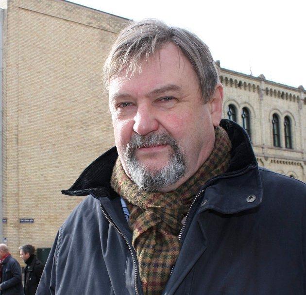 Arve Edvardsen