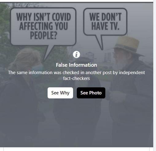 Nå faktasjekkes vitser på nettet. Ytringsfriheten skrenkes stadig mer inn.