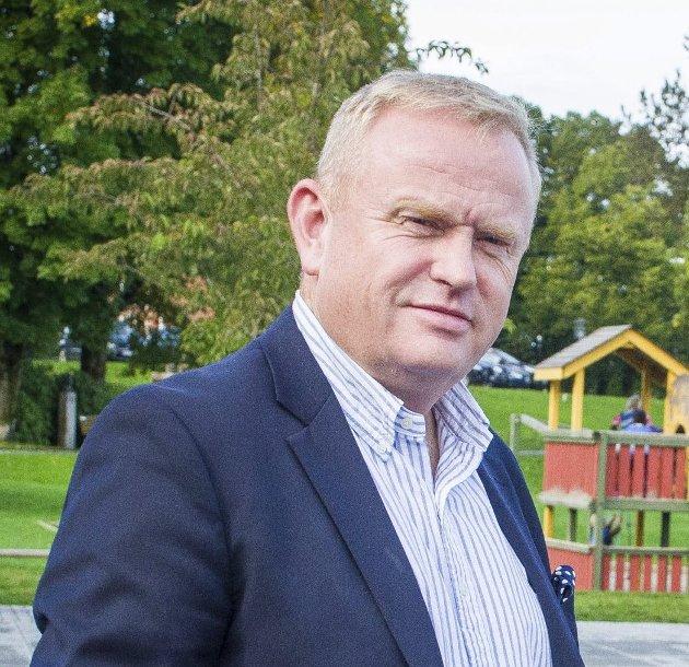 Kjetil Barfelt (FrP).