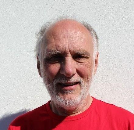 Randolv Gryt. Bodø SV