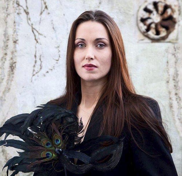 Dina Billington. Foto: Raymond Mosken