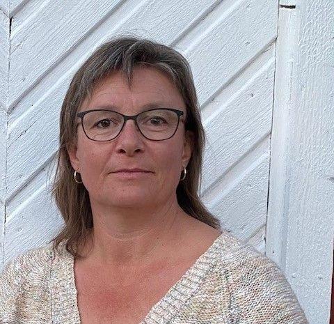 Elisabeth I Hokstad