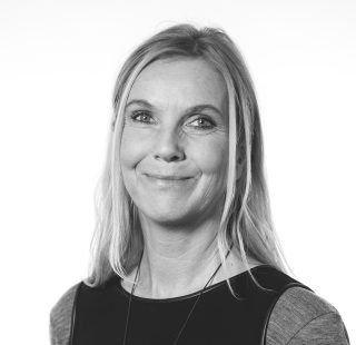 Psykologspesialist og leder ATV Vestfold Cecilie Guldvog