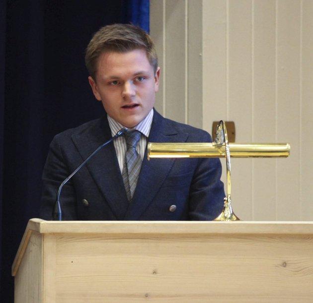 KRASS: Igjen har sosialistene sviktet innbyggerne, skriver Jørgen B. Elstad (Frp).