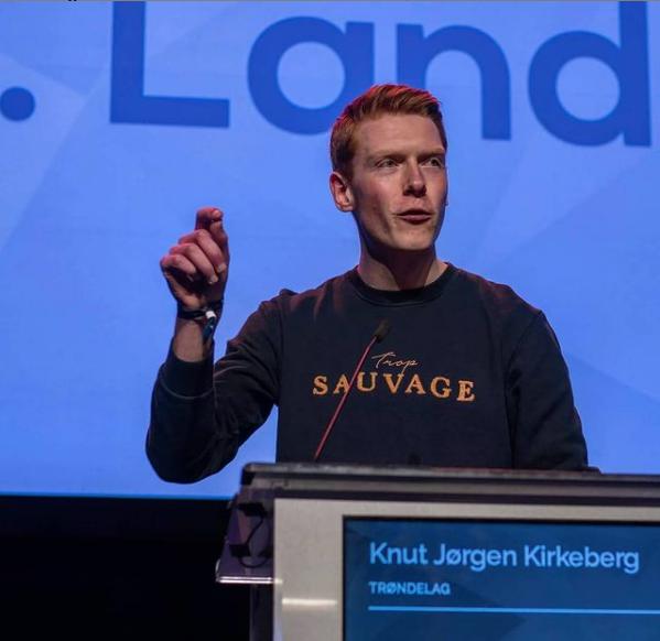 Venstresiden snakker mye om klimapolitikk, men det velgerne må huske i 2021 er at de aldri har levert, skriver Knut Jørgen Kirkeberg, leder i Trøndelag Unge Høyre