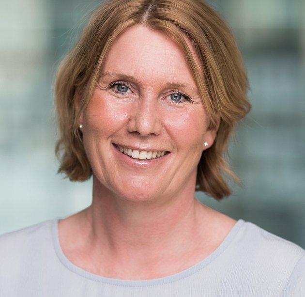 SAMARBEID: Vi trenger samspillet mellom privat og offentlig sektor, skriver Hege Pflug, rådgiver for politikk og kommunikasjon, NHO Vestfold og Telemark.