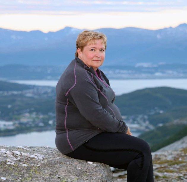 Aslaug Marie Pettersen