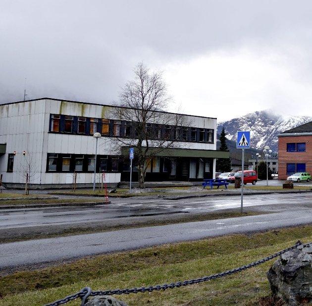Nesset kommune: Hva nå?Arkiv