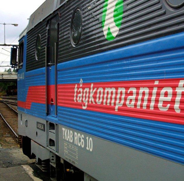 HENGER SAMMEN: Jernbanearbeidet mellom Stockholm og Oslo er viktig, fordi planene i sør henger nøye sammen med det vi tenker på i nord. Den moderne grensebanen i sør og en tilsvarende bane i nord fra Kiruna til Narvik og derfra til Tromsø med sidearm til Harstad vil gi en helt annen verdiskapning enn isolerte banestrekninger her og der. Og den bindes sammen med det imponerende jernbanenettet svenskene nå bygger ut mellom Luleå og Stockholm.