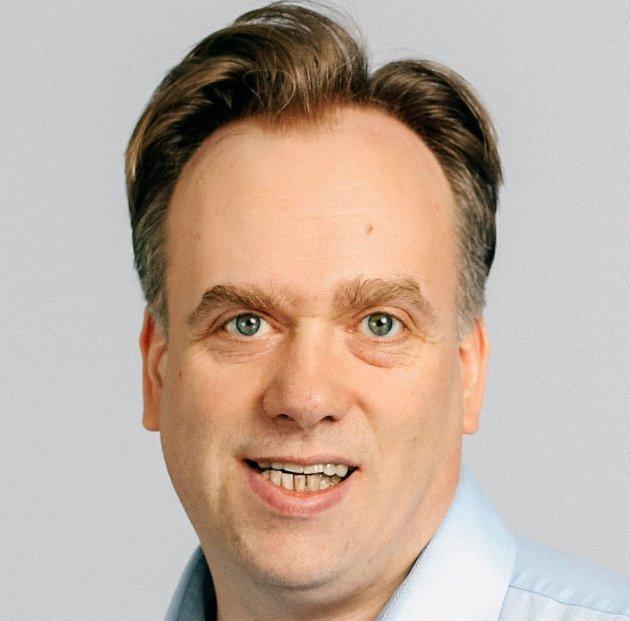 Ina K. Andersen/Sosialistisk Venstreparti