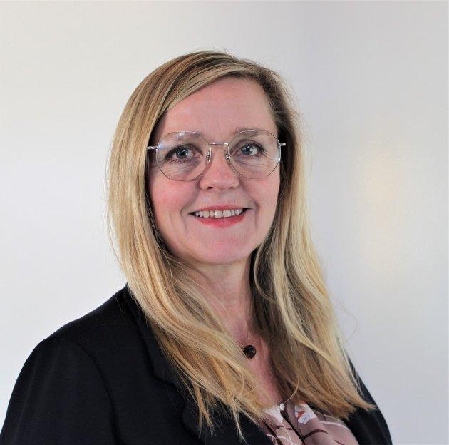 – Det å komme seg trygt frem i trafikken, er noe av det som er viktigst for KrF, skriver Randi Walderhaug Frisvoll, andrekandidat KrFs stortingslistei Møre og Romsdal.