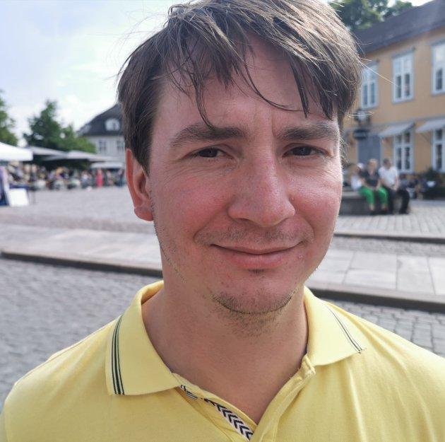 Tor Helge Rimul, Rødt Stjørdal