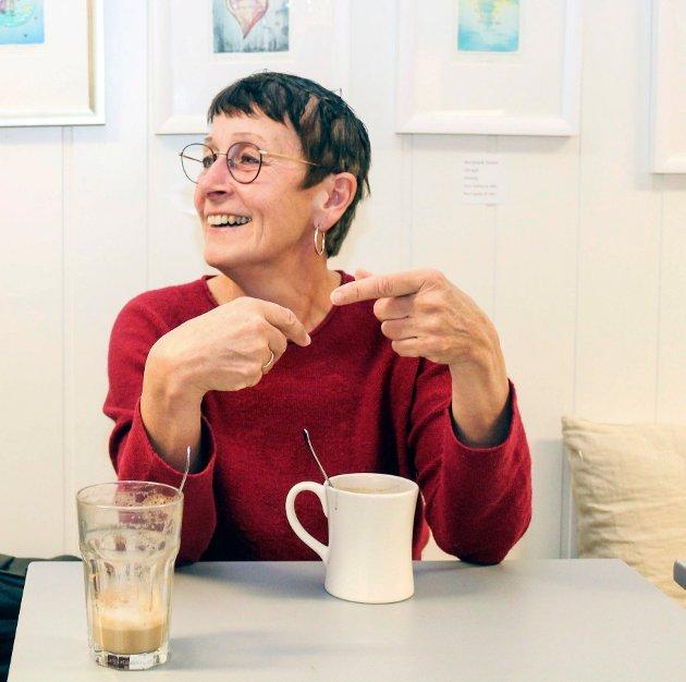 Kreftsyke Anne Grimstad Fjeld reagerer sterkt på avsløringen knyttet til vaksinering av sentrale personer i Færder kommune, deriblant ordfører.