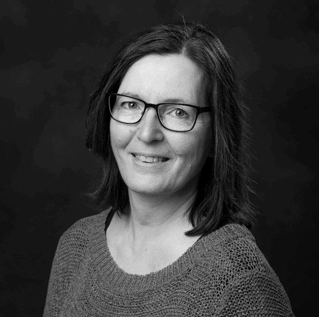 Marit Skjøtskift. Foto: BT Stokke