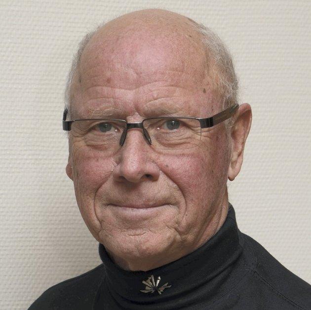 Johan Torekoven