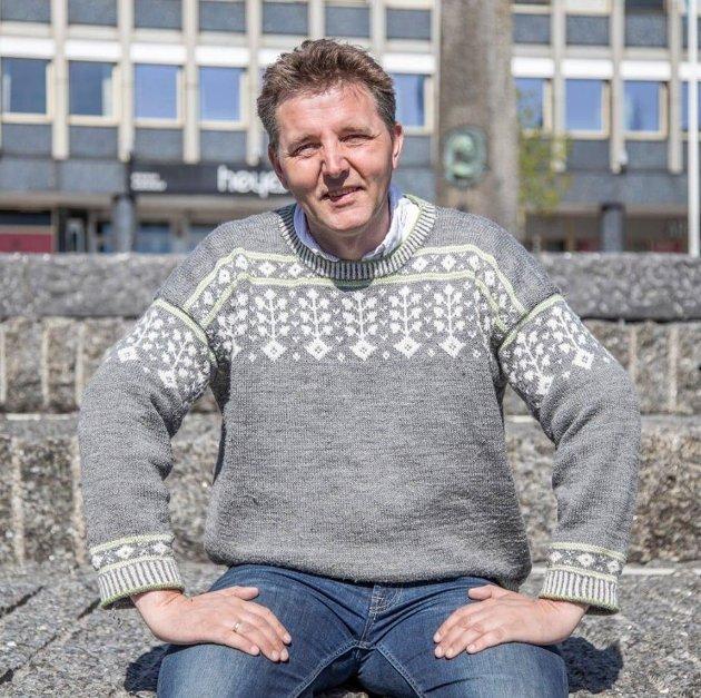 Espen Wingaard