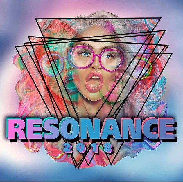Loudly 2018 --> Resonance 2018