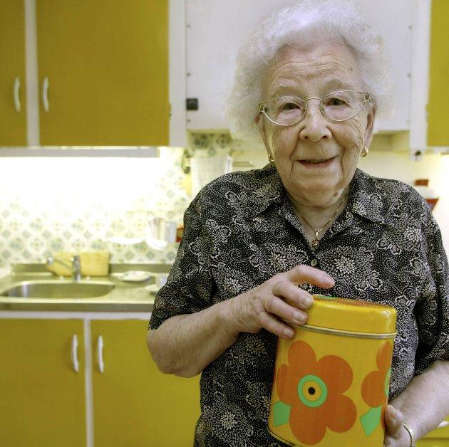 Summeren reagerer på at de over 70 ikke får lov til å være valgfunksjonær. (Illustrasjonsfoto)