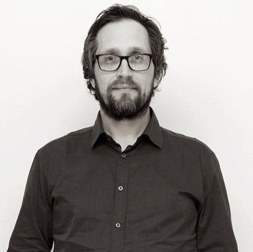 Thomas Johansen, Kjøpsvik. Stortingskandidat MDG Nordland