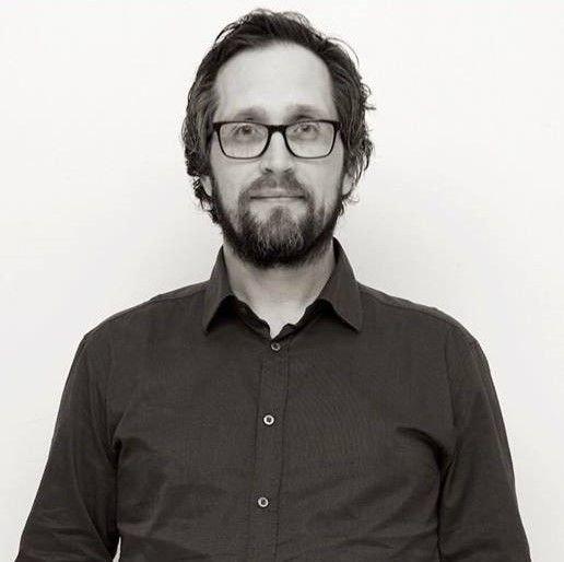 Thomas Johansen. Stortingskandidat MDG Nordland