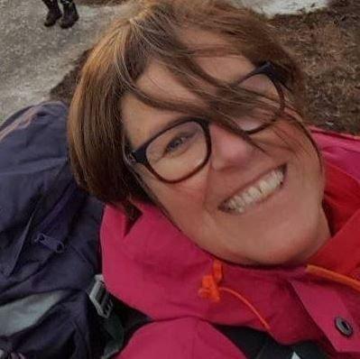 Ingeborg Stensli, Leder i Diabetesforbundet Ringerike
