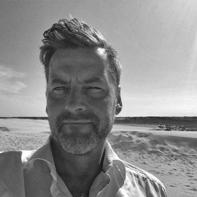 Allan Berg, Prosjektleder, Rana Utvikling