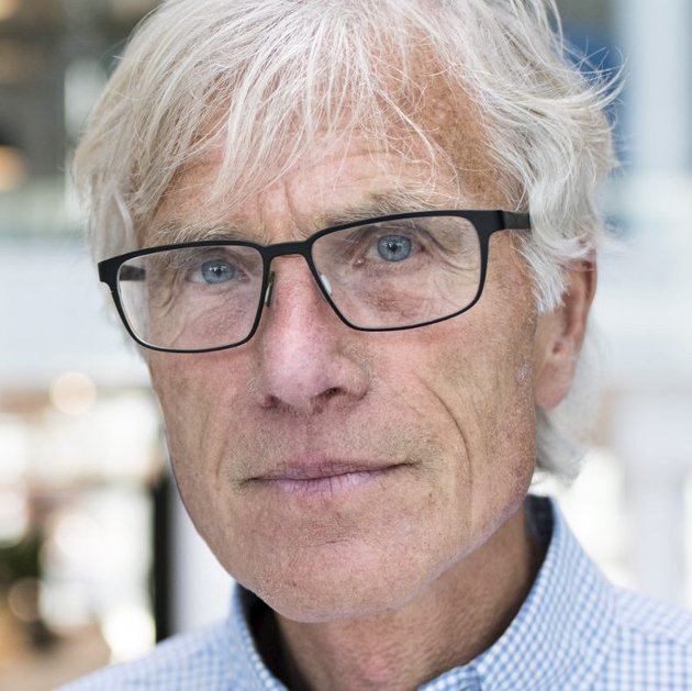 Vi svikter våre eldre, mener Olav Reikerås fra Senterpartiet. FOTO: SKJALG EKELAND