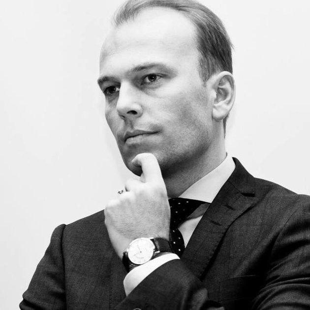 Kristian Dahlberg Hauge, Direktør EBA Trøndelag