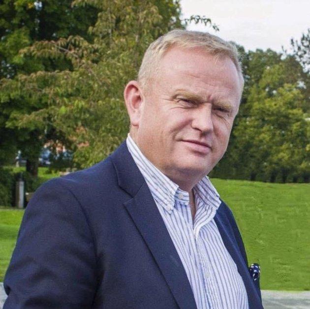 Kjetil Barfelt (FrP)