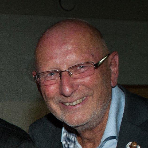 Harald Holtan