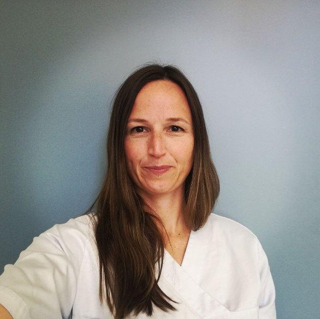 Jeg har byttet jobb og får ikke et Midtbykort i posten, men det spiller ingen verdens rolle. Jeg fikk akkurat den følelsen jeg trengte at en leder ga meg akkurat etter dette året, skriver sykehuslege Trude Basso.