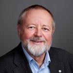 Stein Tronsmoen, leder Rovviltnemnd 5 (Hedmark)