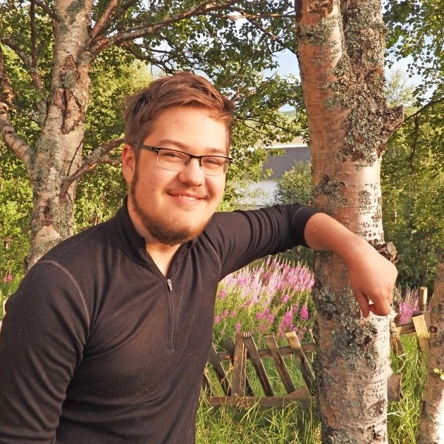 Fagligpolitisk ansvarlig og evig Rørosing Ivar Østby