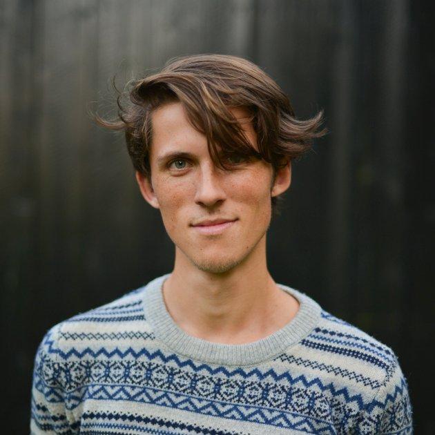 Tor Grobstok, Student master i husdyrvitenskap (NMBU) og kommunestyrerepresentant for MDG Ås