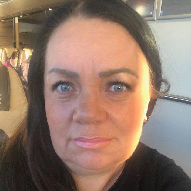 Nina Kirca er no vald som ny leiar i Gulen Høgre.