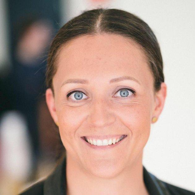 Cecilie Haugseth, Kvinnepolitisk ansvarlig Bodø Arbeiderparti
