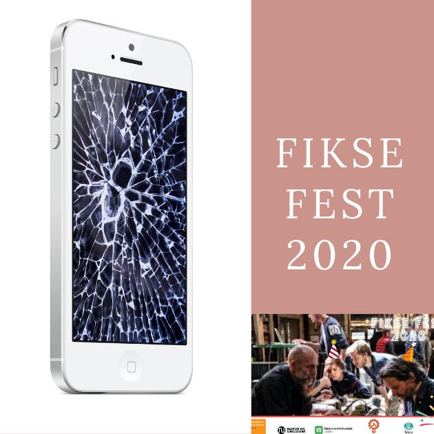 Fikse Fest 2020