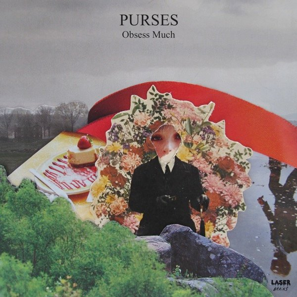 "PURSES - ""Obsess much"""