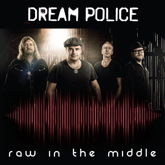SOLID COMEBACK: Dream Police er tilbake - bedre enn noensinne. I alle fall ifølge FBs anmelder.