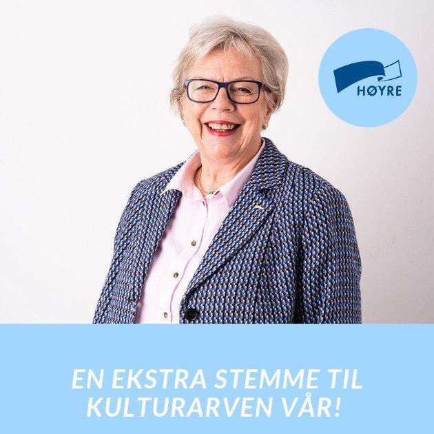 Inger Christine Apenes