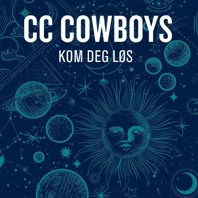 NY SINGEL: CC Cowboys er ute med ny låt 30 år etter gjennombruddet.