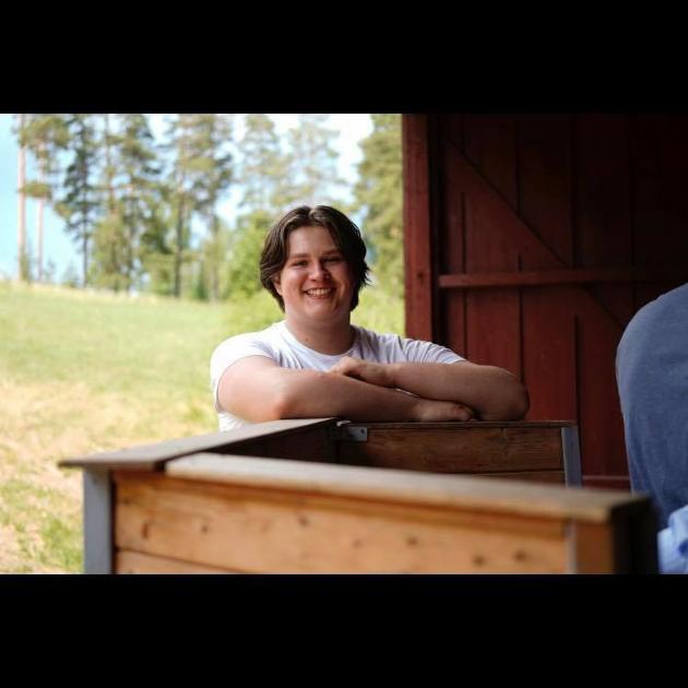 Politisk Nestleder i AUF i Østfold