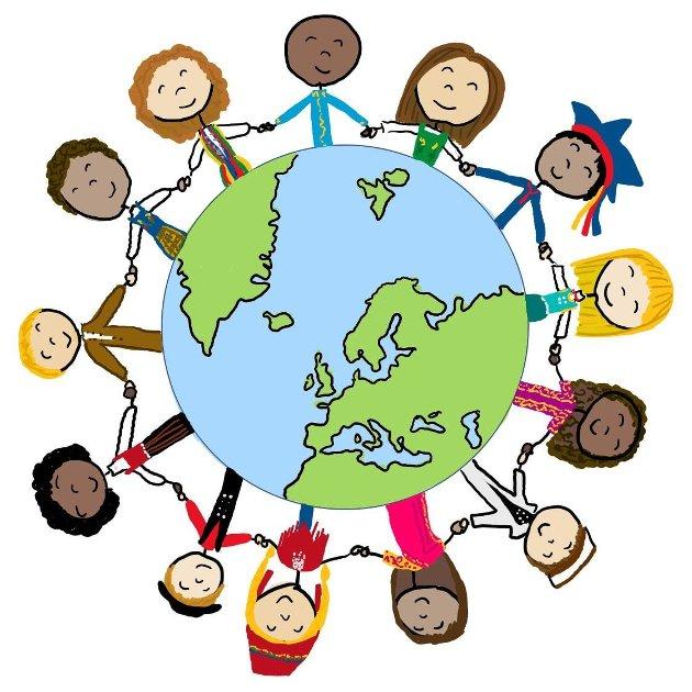 Vi er et folk. Stå opp for grunntanken og hovedintensjonen i FNs konvensjon, og like rettigheter for alle barn som skal vokse opp i det fremtidige Norge.