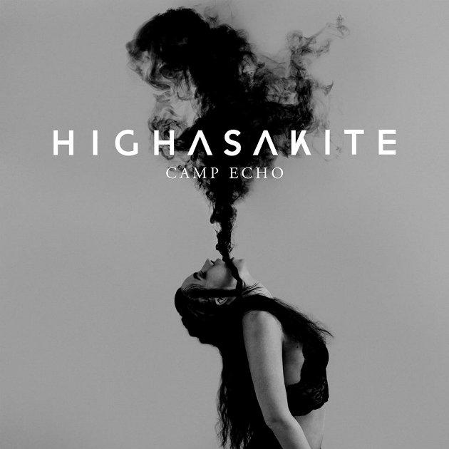 "Plate Highasakite ""Camp Echo"""