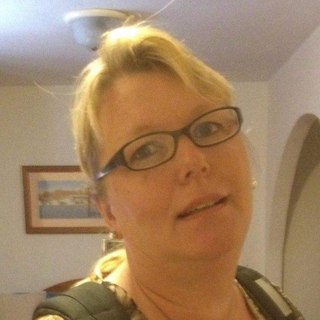 Anne Karin Nordli