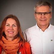 Torunn Elise Kveen og Svein Holen, Vågå SV.