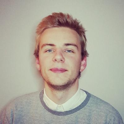 Christoffer Tallerås, 4. plass på stortingslista for MDG i Oppland og Grøn Ungdom sin ungdomskandidat